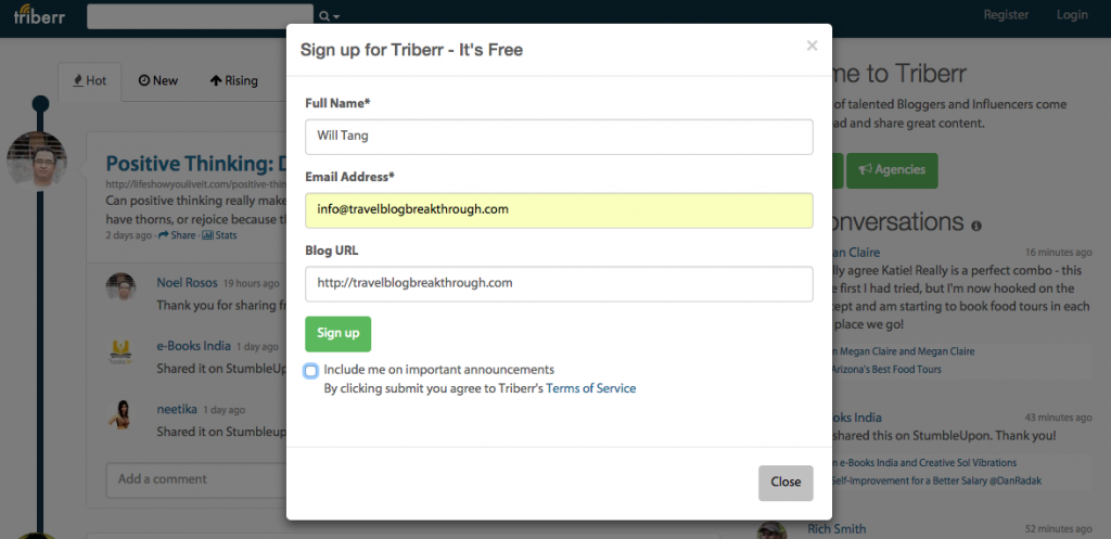 Triberr-Sign-Up-1