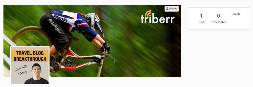 Triberr-Upload-Cover-Photo