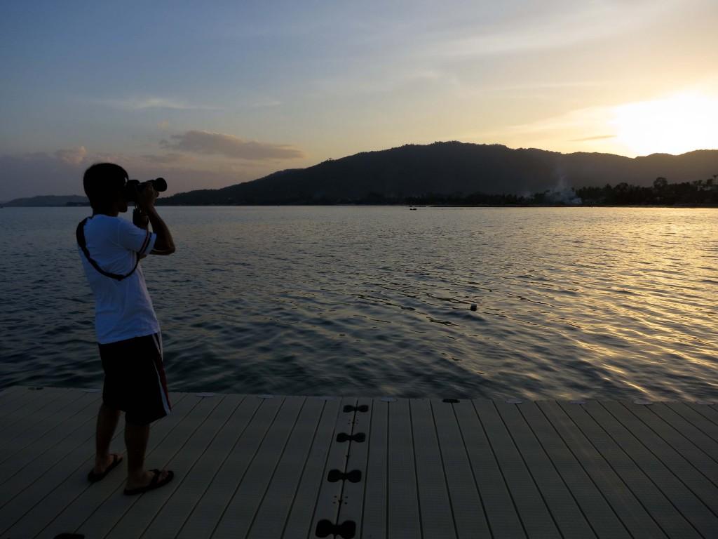 Press Trip Photography - Take Lots of Photos