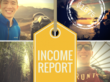 June Income Report Featured