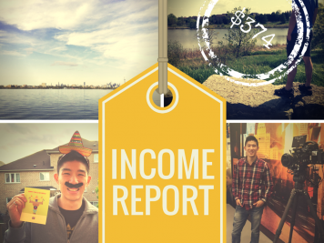 May Income Report Featured